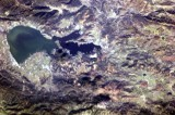 Clearlake Lake Berryessa Kalifornie 2 3906 N 12294 W