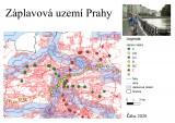20-21 Kurz geoinformatiky Caha mapa povodne