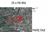 20-21 Kurz geoinformatiky Matejova Mapa