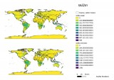 20-21 Kurz geoinformatiky mapa srazek