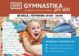18-19 Gymnastika pro děti